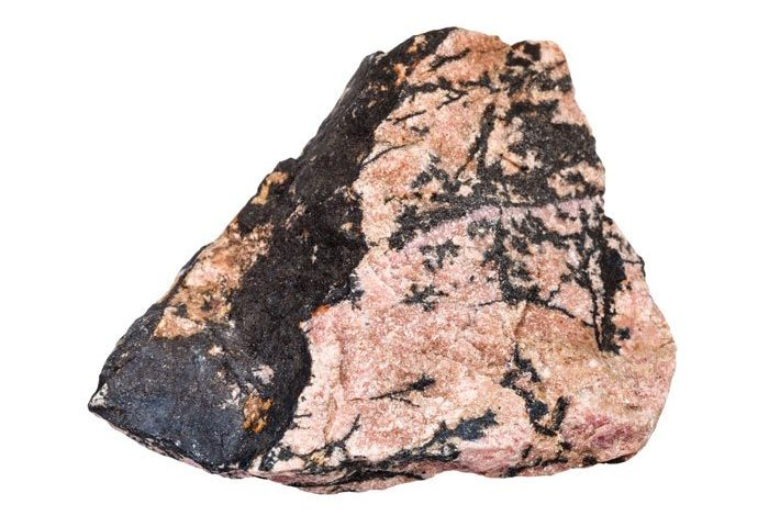 pierre rhodonite