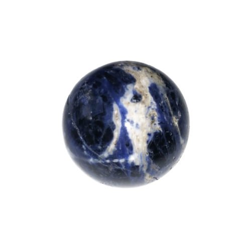 sphere sodalite 40mm