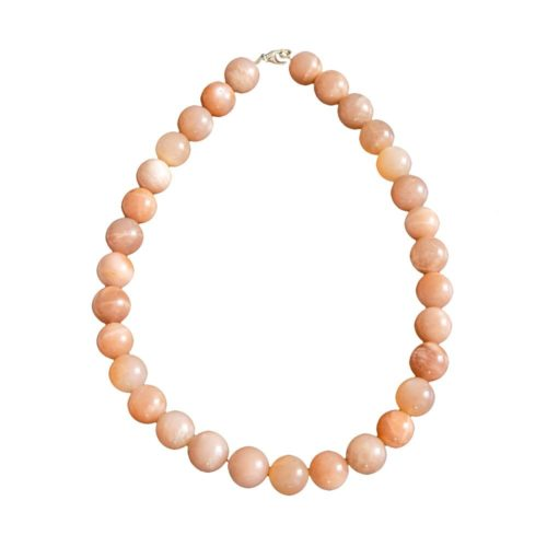 collier heliolite 14mm